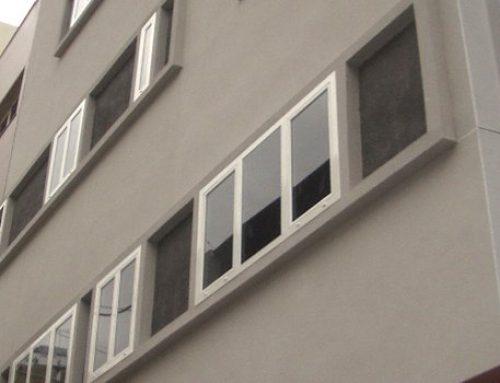 Edificio Lomo Blanco