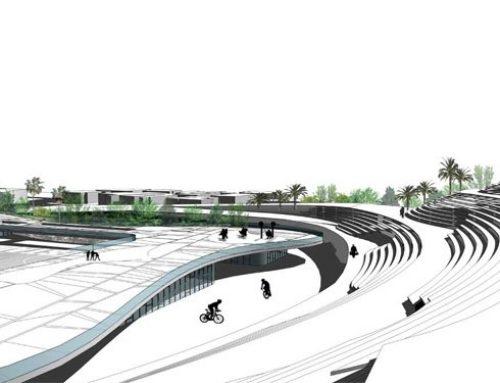 Concurso Parque Estadio Insular
